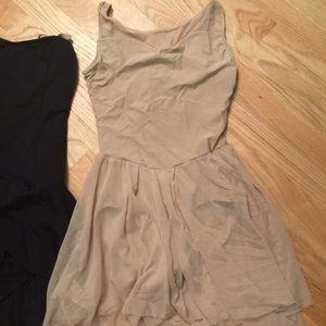 Dance Costume Dresses